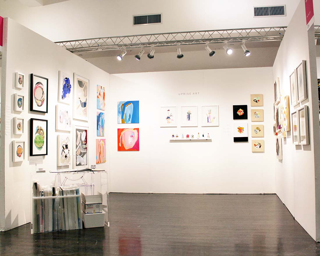 Affordable art fair new york spring 2015 01