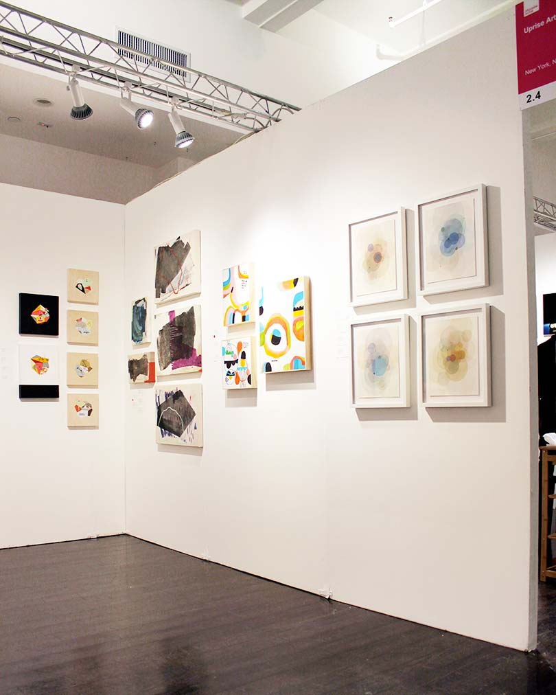 Affordable art fair new york spring 2015 02
